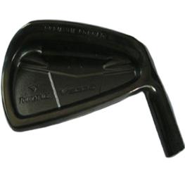 不锈钢高尔夫球头真空电镀